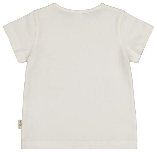 2-pak baby t-shirt multi 74 - 33083813 - HEMA
