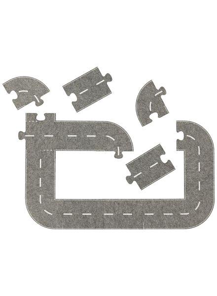 autoweg puzzel - 15100061 - HEMA