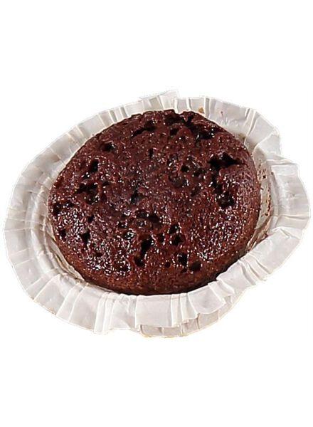 glutenvrij chocolade fudge cake - 6311665 - HEMA