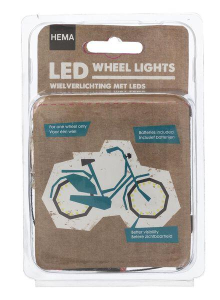 fietswielverlichting - HEMA