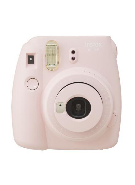 Fujifilm Instax selfie camera mini 9 - 60300410 - HEMA