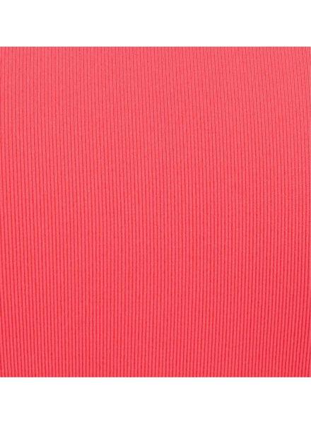 tiener sporttop roze roze - 1000002570 - HEMA