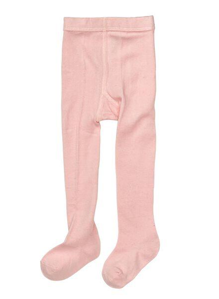 2-pak kindermaillots roze roze - 1000012558 - HEMA