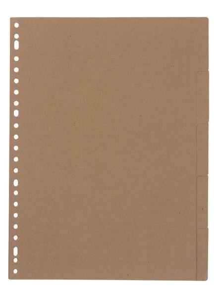 5-pak tabbladen - 14822212 - HEMA