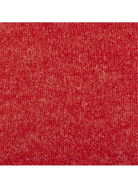 damestrui rood rood - 1000012063 - HEMA