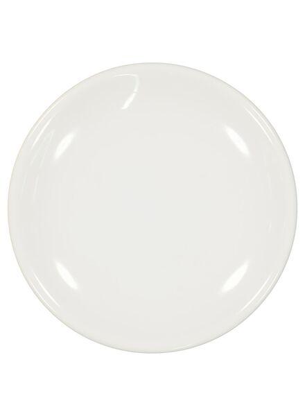 gebaksbord - 16,5 cm - Amsterdam - wit - 9670015 - HEMA