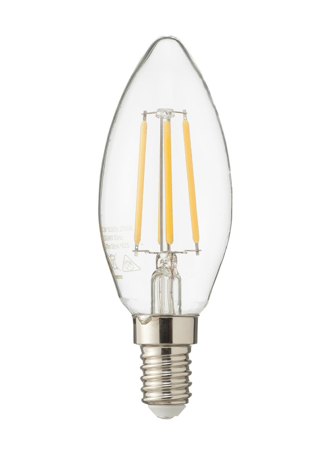 hema led lamp 25 watt