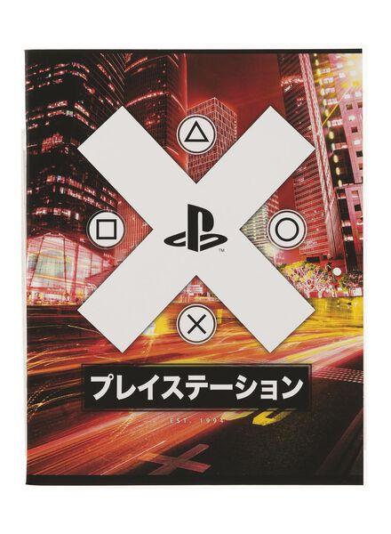 3-pak schriften gelinieerd Playstation - 14940219 - HEMA