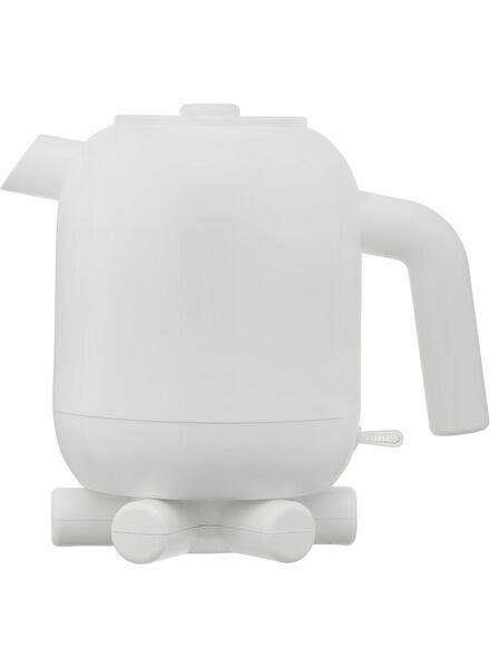 waterkoker Ketelbinkie snoerloos - 1.2 liter - wit - 80010068 - HEMA