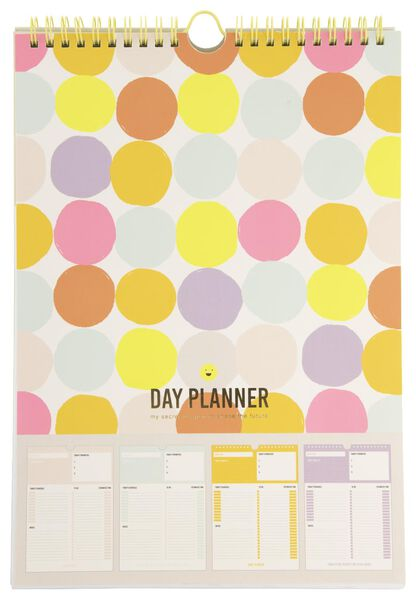 dagplanner bureau A4 - 14164652 - HEMA