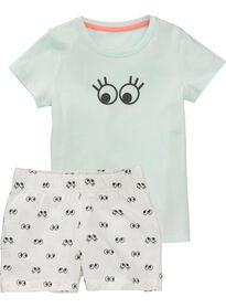 c980ebfc74304d meisjes pyjama s - grote collectie - HEMA