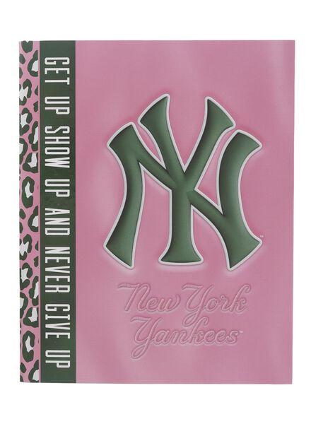 ringband 2-rings New York Yankees - 14940226 - HEMA