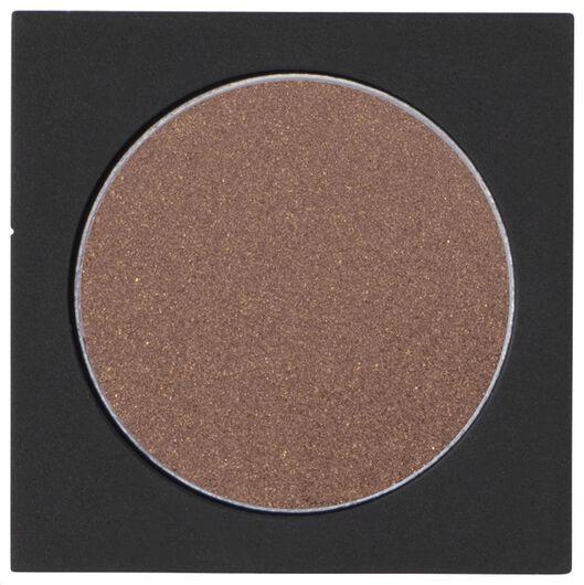 oogschaduw mono metallic 31 radiating gold goud navulling - 11210331 - HEMA
