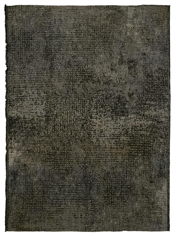 HEMA Vloerkleed – 140 X 200 Cm – Grijs (grijs)