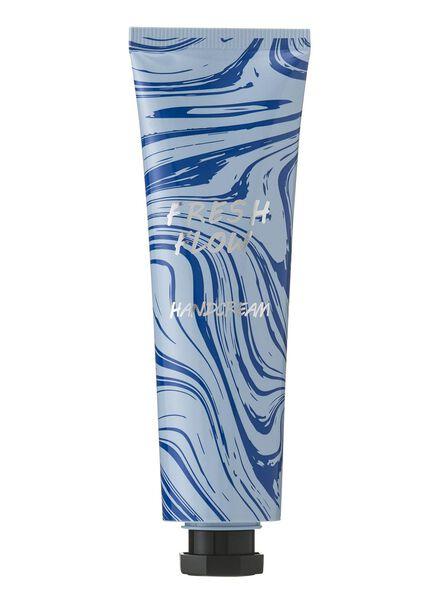 handcrème - fresh flow - 60600264 - HEMA