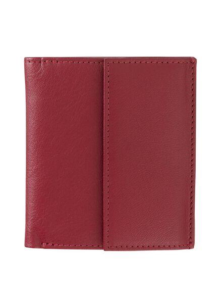 leren portemonnee - 18150119 - HEMA