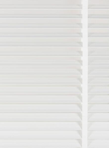jaloezie hout 50 mm White hout 50 mm - 7420054 - HEMA