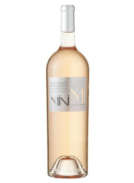mini mi magnum rosé - 1,5 L - 17380046 - HEMA