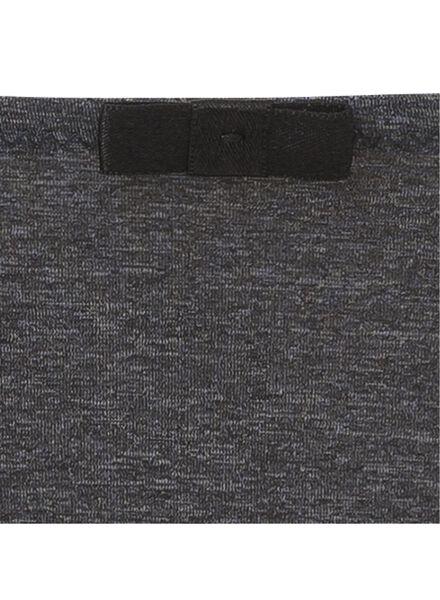 dames slip grijsmelange grijsmelange - 1000002436 - HEMA