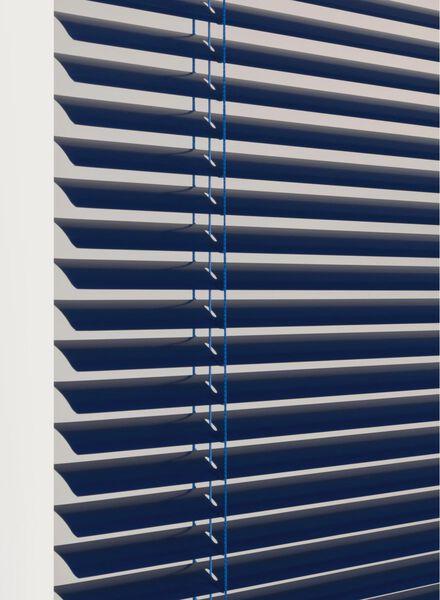 jaloezie aluminium zijdeglans 25 mm ivoor aluminium zijdeglans 25 mm - 7420034 - HEMA
