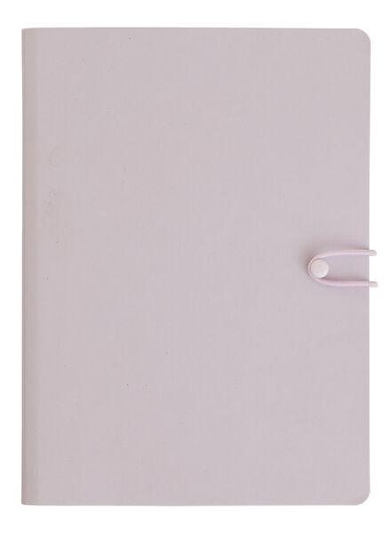 A6 notitieboek - 14100595 - HEMA
