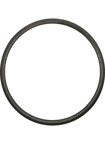 fietsband anti-lek 28 inch - 41122124 - HEMA