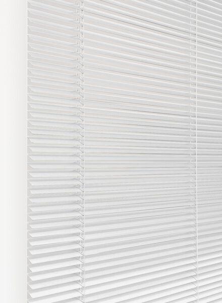 jaloezie aluminium zijdeglans 16 mm - 7420073 - HEMA