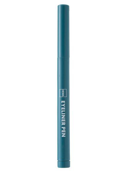 eyeliner pen - 11214326 - HEMA