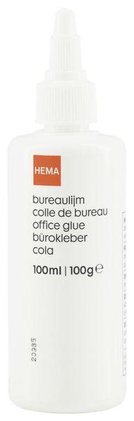 bureaulijm 100 gram - 14810088 - HEMA