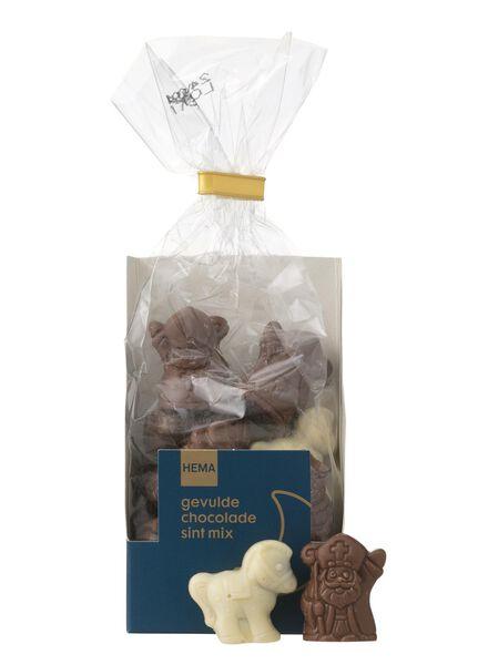 Sinterklaas chocolade - 10020063 - HEMA