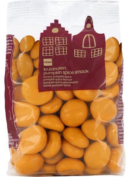 kruidnoten - pumpkin spice smaak - 10904063 - HEMA