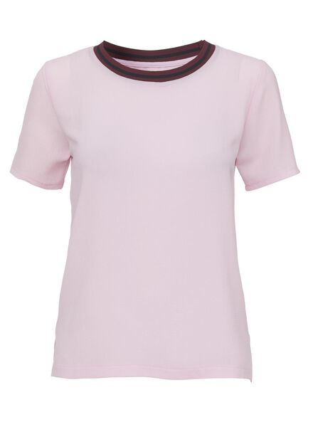 dames top lila lila - 1000012183 - HEMA