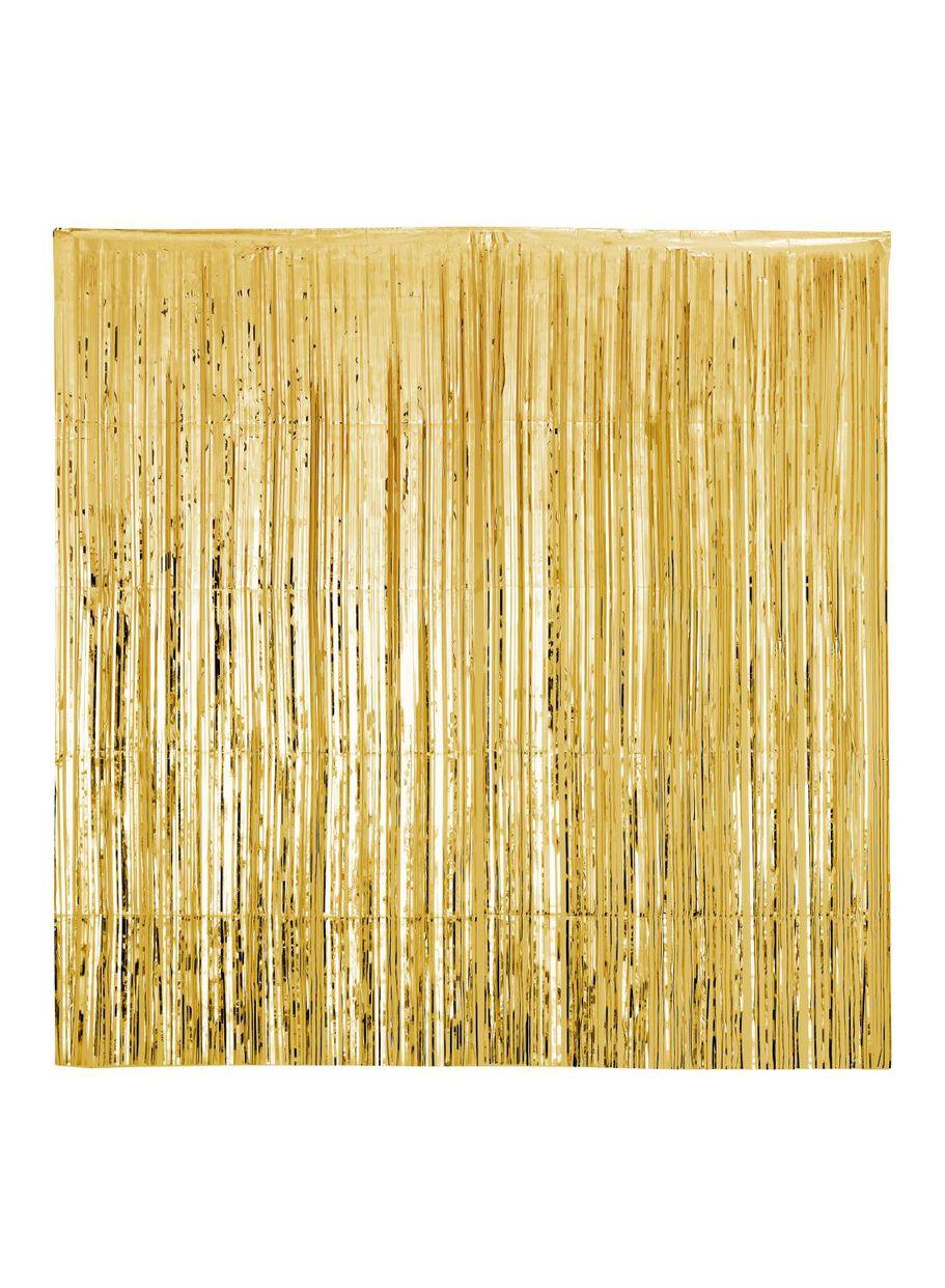 afbeeldingen glittergordijn 200 x 200 cm 14210013 hema