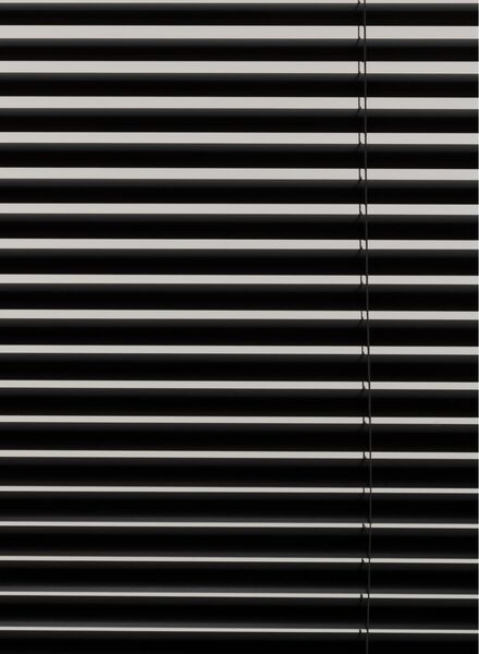 jaloezie aluminium zijdeglans 25 mm - 7420021 - HEMA