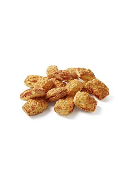 Mini kaasbroodjes 15 st. - 6370003 - HEMA