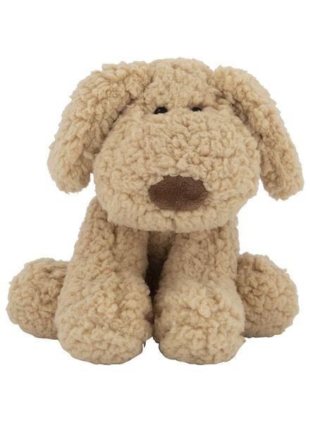 knuffel hond - 15130035 - HEMA