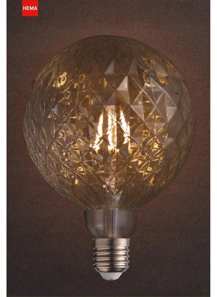 LED lamp 4W - 300 lm - ananas - helder - 20020059 - HEMA