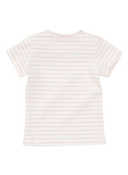2-pak baby t-shirts multi multi - 1000008169 - HEMA