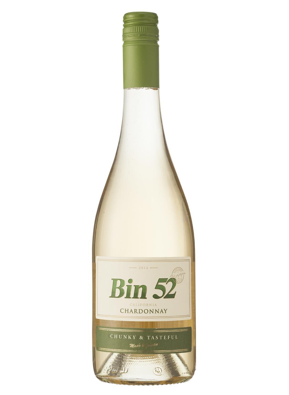 Bin 52 Bin 52 Chardonnay - 0,75 L