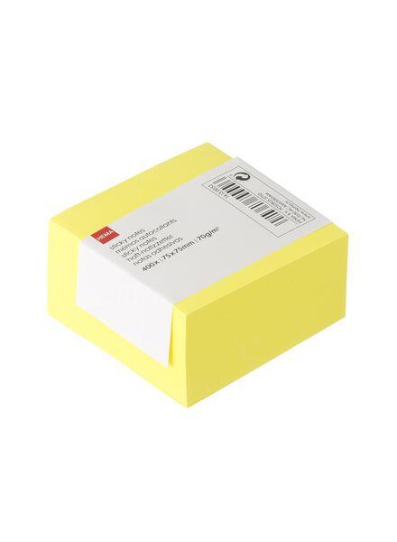 sticky notes - 14130053 - HEMA