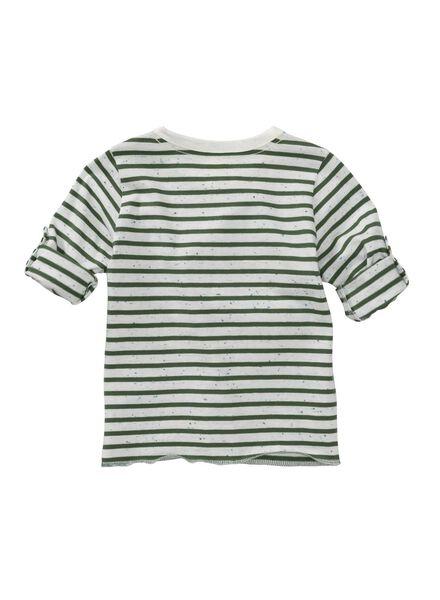 baby t-shirt gebroken wit gebroken wit - 1000007212 - HEMA