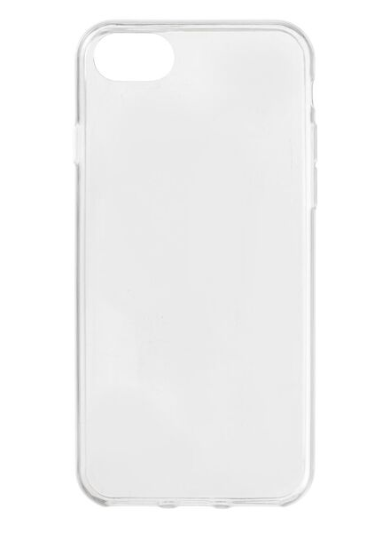 softcase iPhone 6/ 6S/ 7/ 8 - 39630005 - HEMA