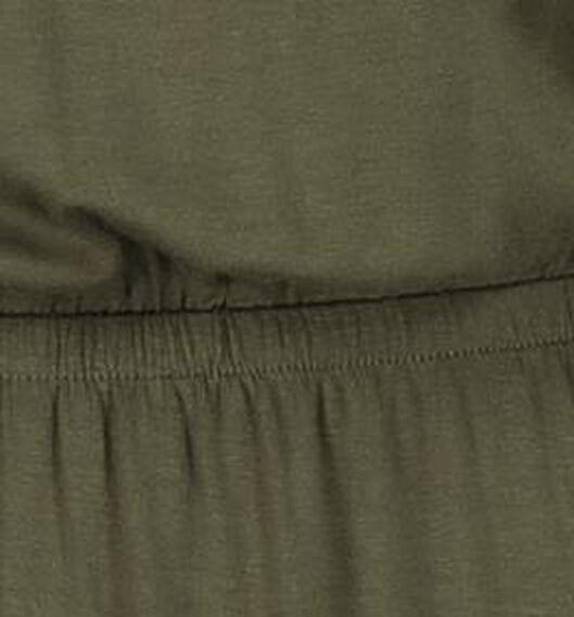 damesjurk olijf olijf - 1000019356 - HEMA