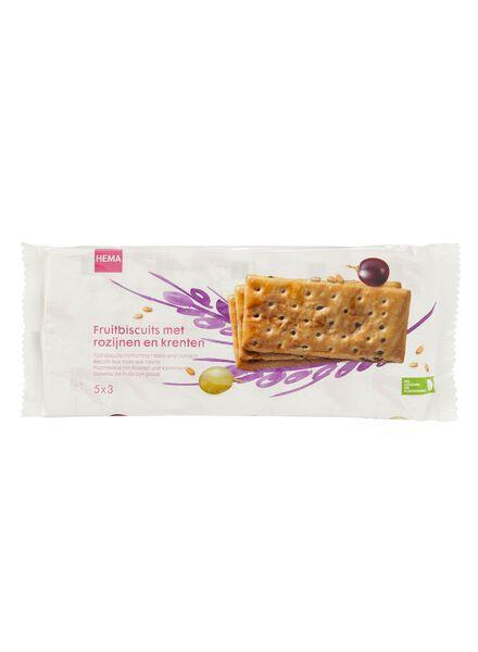 fruitbiscuit - 10840040 - HEMA