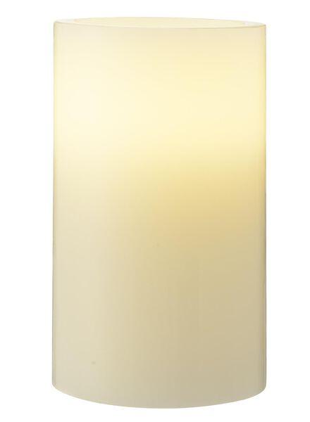 LED waxkaars - 25500125 - HEMA