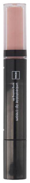 lipcream longlasting mat 81 just be nude! - 11230081 - HEMA