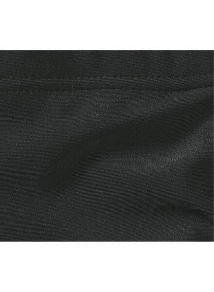 heren zwemslip zwart zwart - 1000002613 - HEMA