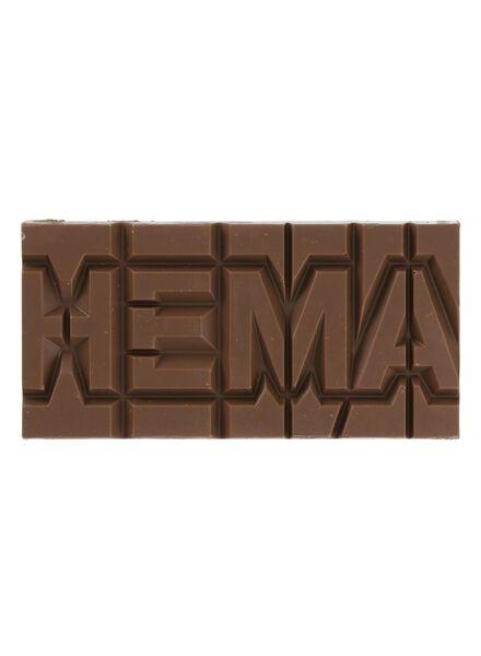 melkchocoladereep - rocky road - 10350028 - HEMA