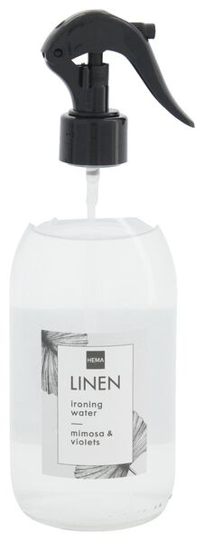 strijkwater 500ml linen - 13502495 - HEMA