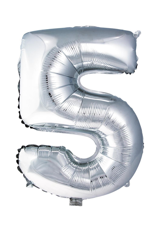 HEMA Mini Folieballon 5